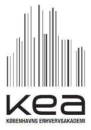 KEA - Københavns Erhvervsakademi.